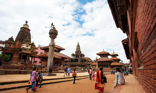 Patan Durbar Square by Thai Nepal Travels and Tours